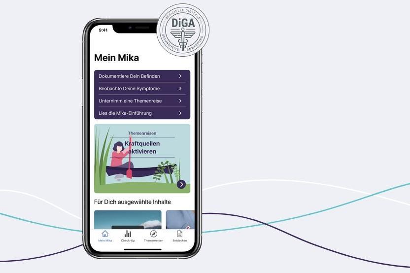 MIKA-App